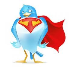 Recherche avancée sur twitter