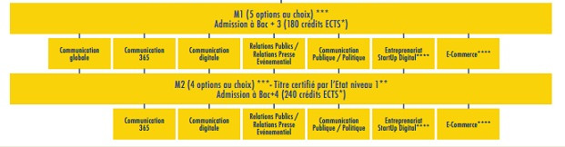 Ecole communication digitale