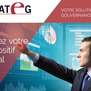 Strat-EG pilotage et gouvernance de site web